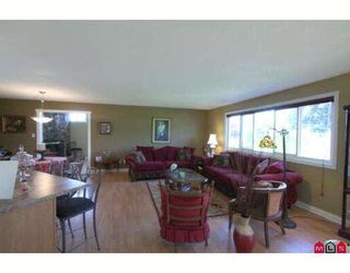 Photo 2: 10314 GRANT Street in Chilliwack: Fairfield Island House for sale : MLS®# H2804115