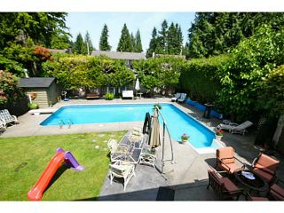 """Photo 2: 2655 TUOHEY Avenue in Port Coquitlam: Woodland Acres PQ House for sale in """"Woodland Acres"""" : MLS®# V1068106"""