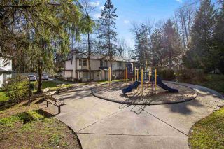 """Photo 34: 25 21960 RIVER Road in Maple Ridge: West Central Townhouse for sale in """"FOXBOROUGH HILL"""" : MLS®# R2573334"""