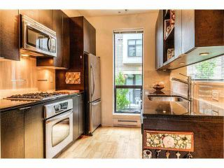 """Photo 5: 3655 COMMERCIAL Street in Vancouver: Victoria VE Townhouse for sale in """"BRIX II"""" (Vancouver East)  : MLS®# V1099787"""