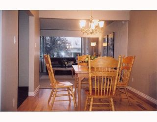 """Photo 7: 1323 BABINE in Prince_George: Spruceland House for sale in """"SPRUCELAND"""" (PG City West (Zone 71))  : MLS®# N179362"""