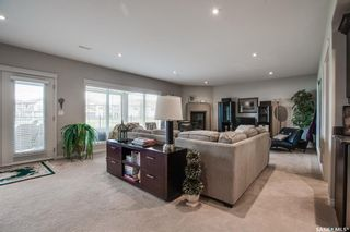Photo 39: 123 201 Cartwright Terrace in Saskatoon: The Willows Residential for sale : MLS®# SK863416