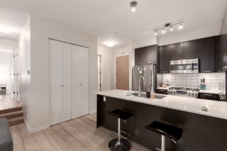 """Photo 10: 103 245 BROOKES Street in New Westminster: Queensborough Condo for sale in """"Duo"""" : MLS®# R2534087"""