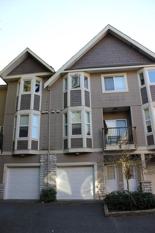 """Photo 20: 5 33321 GEORGE FERGUSON Way in Abbotsford: Central Abbotsford Townhouse for sale in """"Cedar Lane"""" : MLS®# R2323377"""