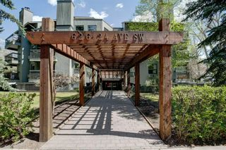 Photo 2: 204 626 24 Avenue SW in Calgary: Cliff Bungalow Apartment for sale : MLS®# A1106884