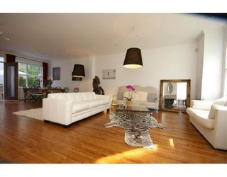 Photo 2: 1920 CYPRESS ST in Vancouver: Condo for sale : MLS®# V670838