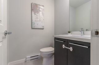 """Photo 18: 34 3400 DEVONSHIRE Avenue in Coquitlam: Burke Mountain Townhouse for sale in """"COLBORNE LANE"""" : MLS®# R2586823"""