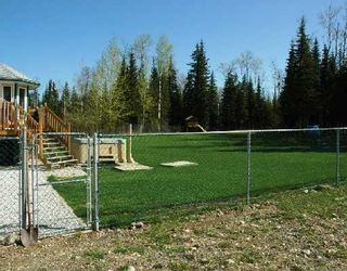 Photo 8: 8805 CLOVER Road in Prince_George: Tabor Lake House for sale (PG Rural East (Zone 80))  : MLS®# N181628