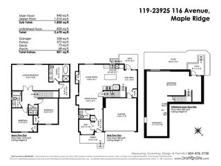 Photo 20: 119 23925 116TH AVENUE in Maple Ridge: Cottonwood MR House for sale : MLS®# R2411138
