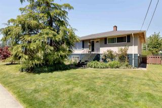 Photo 1: 1207 FOSTER Avenue in Coquitlam: Central Coquitlam House for sale : MLS®# R2586745