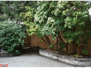 """Photo 8: 20 2050 GLADWIN Road in Abbotsford: Central Abbotsford Townhouse for sale in """"COMPTON GREEN"""" : MLS®# F1108330"""