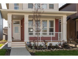 Photo 3: 928 EVANSTON Drive NW in Calgary: Evanston House for sale : MLS®# C4034736