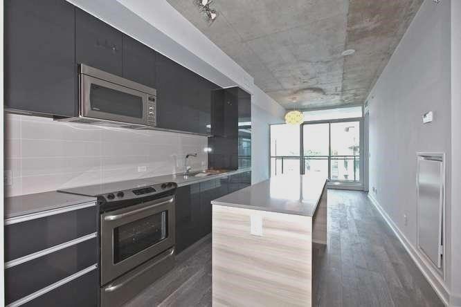 Photo 5: Photos: 631 1190 E Dundas Street in Toronto: South Riverdale Condo for lease (Toronto E01)  : MLS®# E4491355