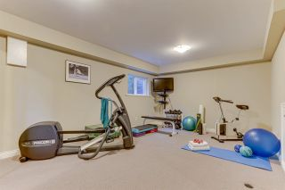 "Photo 24: 9 1651 PARKWAY Boulevard in Coquitlam: Westwood Plateau Townhouse for sale in ""VERDANT CREEK"" : MLS®# R2478648"