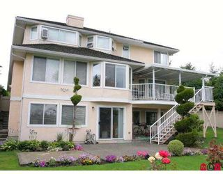 """Photo 9: 21582 84TH Avenue in Langley: Walnut Grove House  in """"Forest Hills"""" : MLS®# F2718779"""
