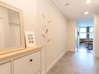 """Photo 16: 404 233 ABBOTT Street in Vancouver: Downtown VW Condo for sale in """"Abbott Place"""" (Vancouver West)  : MLS®# R2617802"""