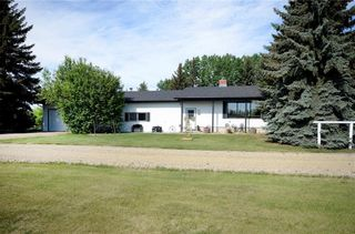 Photo 7: 280001 DICKSON STEVENSON Trail in Rural Rocky View County: Rural Rocky View MD Detached for sale : MLS®# A1064718