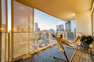 """Photo 11: 2207 999 SEYMOUR Street in Vancouver: Downtown VW Condo for sale in """"999 Seymour"""" (Vancouver West)  : MLS®# R2521915"""