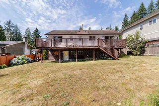 Photo 3: 4800 Liverpool Street in Port Coquitlam: Oxford Heights House for sale : MLS®# R2487240