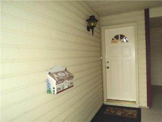 "Photo 2: 1124 JUNIPER Avenue in Port Coquitlam: Lincoln Park PQ 1/2 Duplex for sale in ""LINCOLN PARK"" : MLS®# V930900"