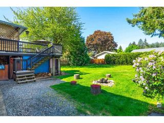 Photo 33: 3647 197A Street in Langley: Brookswood Langley House for sale : MLS®# R2578754
