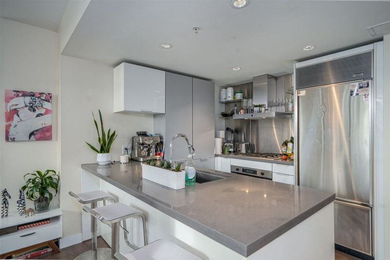 FEATURED LISTING: 2303 - 788 RICHARDS Street Vancouver
