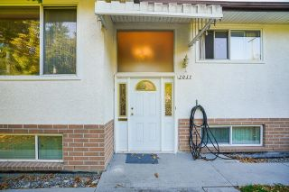 Photo 5: 2051 SHAUGHNESSY Street in Port Coquitlam: Mary Hill House for sale : MLS®# R2612601