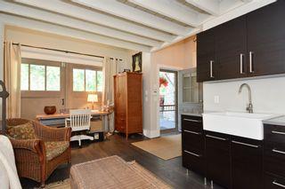 "Photo 48: 12261 SULLIVAN Street in Surrey: Crescent Bch Ocean Pk. House for sale in ""Crescent Beach"" (South Surrey White Rock)  : MLS®# F1443918"