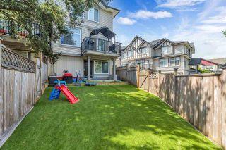 "Photo 22: 51 7090 180 Street in Surrey: Cloverdale BC Townhouse for sale in ""BOARDWALK"" (Cloverdale)  : MLS®# R2482574"