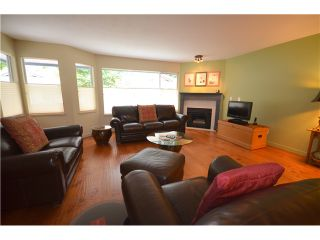 """Photo 4: 33 103 PARKSIDE Drive in Port Moody: Heritage Mountain Townhouse for sale in """"TREETOPS"""" : MLS®# V1029401"""
