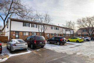 Photo 2: 4 3862 Ness Avenue in Winnipeg: Condominium for sale (5H)  : MLS®# 202028024