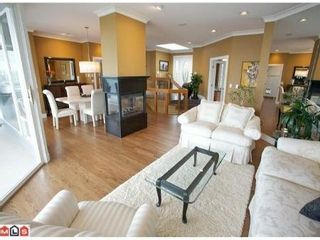 Photo 2: 14884 HARDIE AV in White Rock: House for sale : MLS®# F1105489