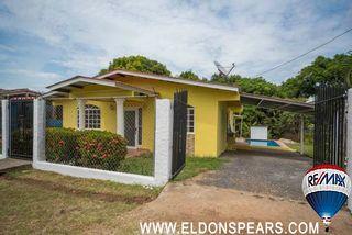 Photo 1: Beautiful House in Nueva Gorgona