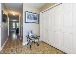 Photo 2: 20 11229 232 Street in Maple Ridge: East Central Townhouse for sale : MLS®# R2169827