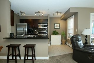 Photo 9: 2402 625 GLENBOW Drive: Cochrane Apartment for sale : MLS®# C4191962