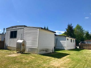 Photo 9: 41 2700 Woodburn Rd in CAMPBELL RIVER: CR Campbell River North Manufactured Home for sale (Campbell River)  : MLS®# 787293