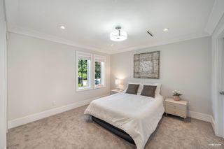 Photo 29: 5487 BUCKINGHAM Avenue in Burnaby: Deer Lake House for sale (Burnaby South)  : MLS®# R2609703