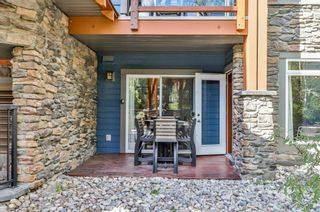 Photo 9: 126A/B 170 Kananaskis Way: Canmore Apartment for sale : MLS®# A1026059