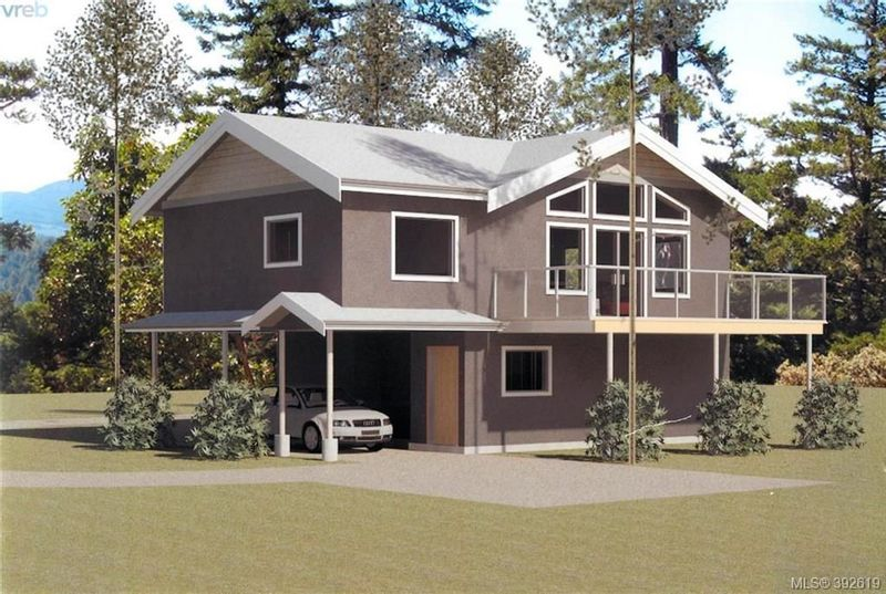 FEATURED LISTING: LOT 2 Seedtree Rd SOOKE
