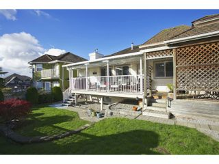 """Photo 37: 31452 JEAN Court in Abbotsford: Abbotsford West House for sale in """"Bedford Landing"""" : MLS®# R2012807"""