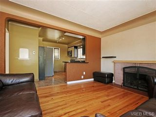 Photo 4: 3660 Tillicum Rd in VICTORIA: SW Tillicum House for sale (Saanich West)  : MLS®# 710319