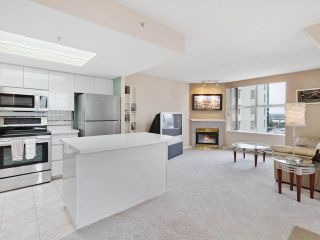 "Photo 9: 1201 1255 MAIN Street in Vancouver: Downtown VE Condo for sale in ""STATION PLACE"" (Vancouver East)  : MLS®# R2464428"