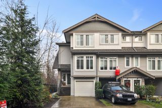 "Photo 2: 34 8250 209B Street in Langley: Willoughby Heights Townhouse for sale in ""The Outlook"" : MLS®# R2526362"