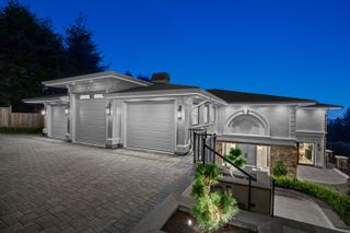 Photo 6: 1436 SANDHURST Place in West Vancouver: Chartwell House for sale : MLS®# R2610774
