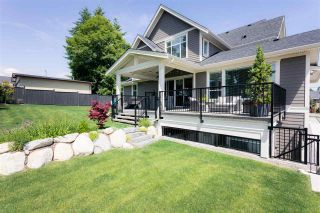 Photo 20: 392 MONTGOMERY STREET in Coquitlam: Central Coquitlam House for sale : MLS®# R2378709