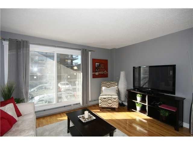 Photo 3: Photos: 203 1021 13 Avenue SW in CALGARY: Connaught Condo for sale (Calgary)  : MLS®# C3541522