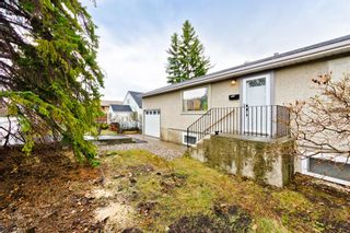 Main Photo: 4323 Bowness Road NW in Calgary: Montgomery Detached for sale : MLS®# A1104501