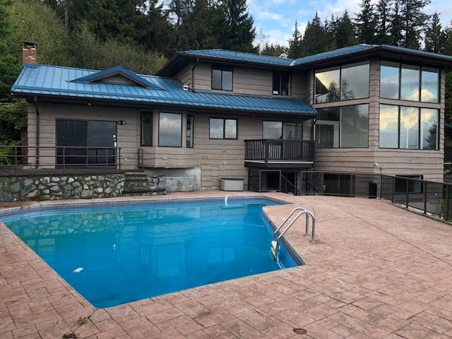 Photo 3: Photos: Crestline Road in West Vancouver: British Properties House for rent