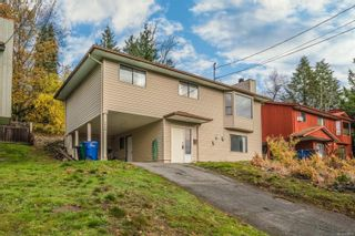 Photo 1: 1420 Bush St in : Na Central Nanaimo House for sale (Nanaimo)  : MLS®# 860617