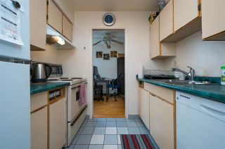 """Photo 8: 703 1127 BARCLAY Street in Vancouver: West End VW Condo for sale in """"BARCLAY COURT"""" (Vancouver West)  : MLS®# R2575156"""